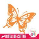 Butterfly Filigree 30