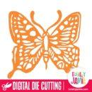 Butterfly Filigree 39