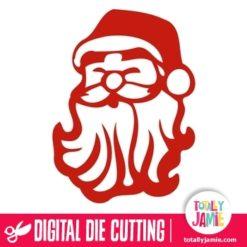 Christmas Santa Claus 1