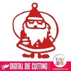 Christmas Santa Claus 3