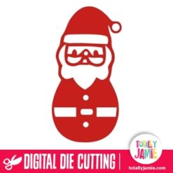 TJ-SVG-cute_christmas_santa_1 - SVG Cut Files