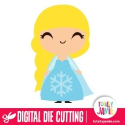 TJ-SVG-cute_frozen_princess_elsa