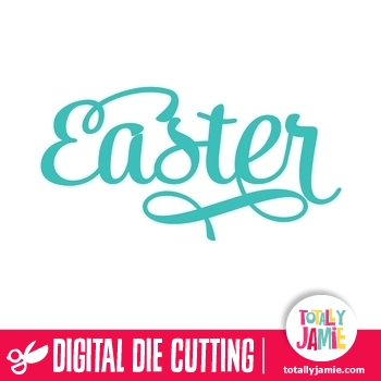 Easter Fancy Title
