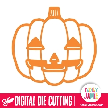 Halloween Pumpkin Jack-O-Lantern 5