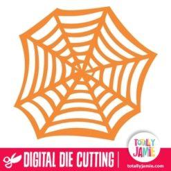 Halloween Spider Web 3