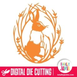 Rabbit Branch Frame