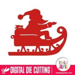 TJ-SVG-santa_sleigh