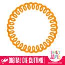 Spiral Reverse Circle