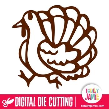 Thanksgiving Turkey 2