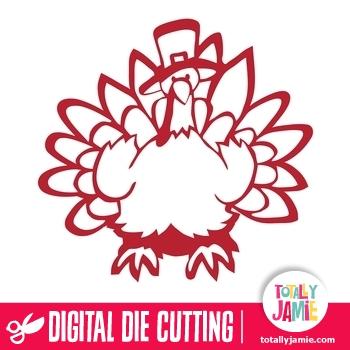 Thanksgiving Turkey 3