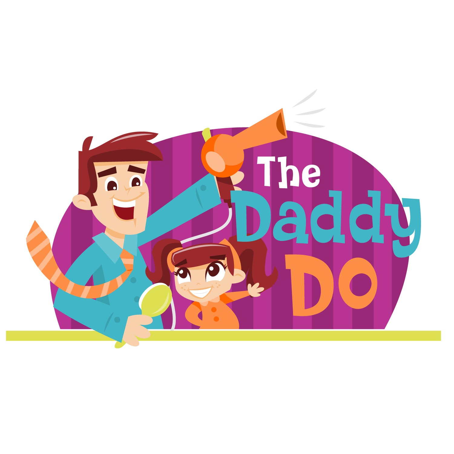 the_daddy_do_large